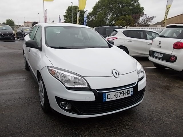 RENAULT Estate III 1.5 dCi 90 FAP eco2 Business Euro 5