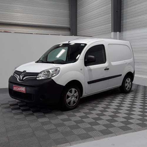 RENAULT KANGOO EXPRESS 1.5 DCI 90 ENERGY E6 GRAND CONFORT d'occasion