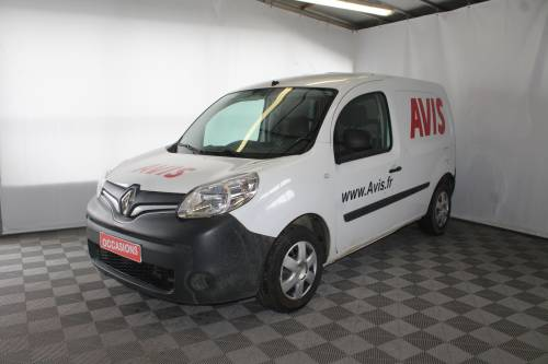RENAULT KANGOO EXPRESS 1.5 DCI 90 ENERGY GRAND CONFORT d'occasion