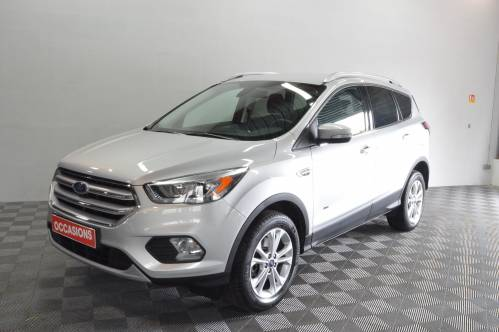 FORD KUGA 2.0 TDCi 150 S&S 4x4 Titanium Powershift A d'occasion