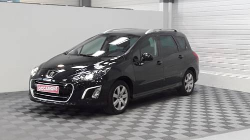 PEUGEOT 308 SW BUSINESS 1.6 e-HDi 112ch FAP Business Pack d'occasion