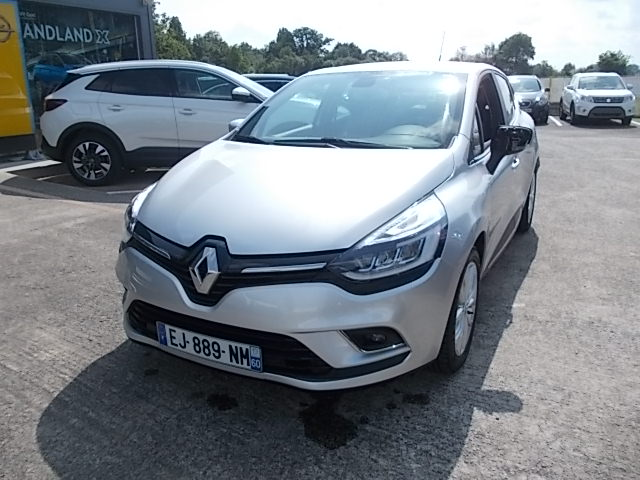 RENAULT dCi 90 Energy Edition One