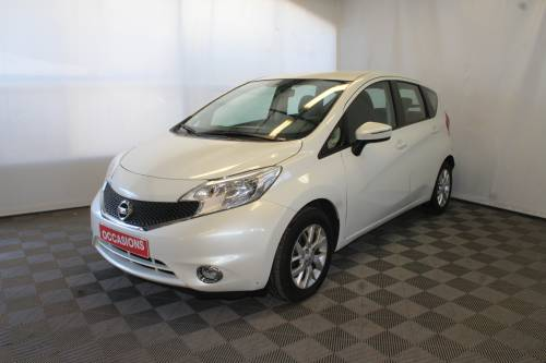 NISSAN NOTE 1.5 dCi - 90 Acenta d'occasion