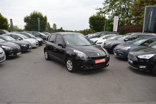 RENAULT SCENIC III dCi 105 eco2 Expression d'occasion