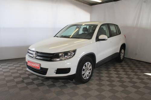 VOLKSWAGEN TIGUAN 2.0 TDI 110 FAP BlueMotion Technology  d'occasion