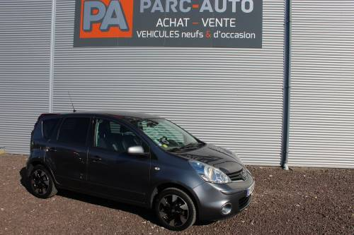 NISSAN NOTE5