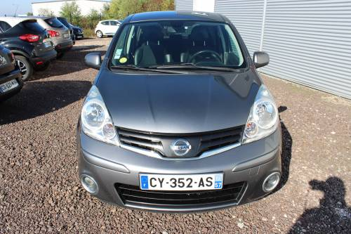 NISSAN NOTE1