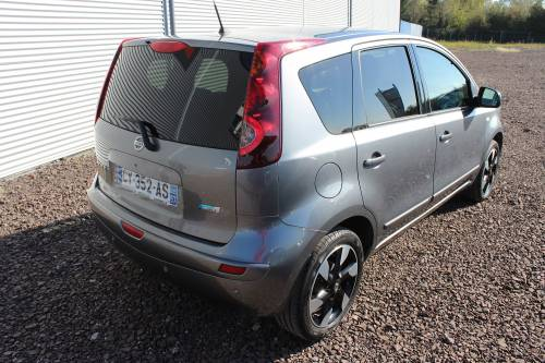 NISSAN NOTE4