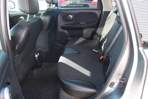 NISSAN NOTE8