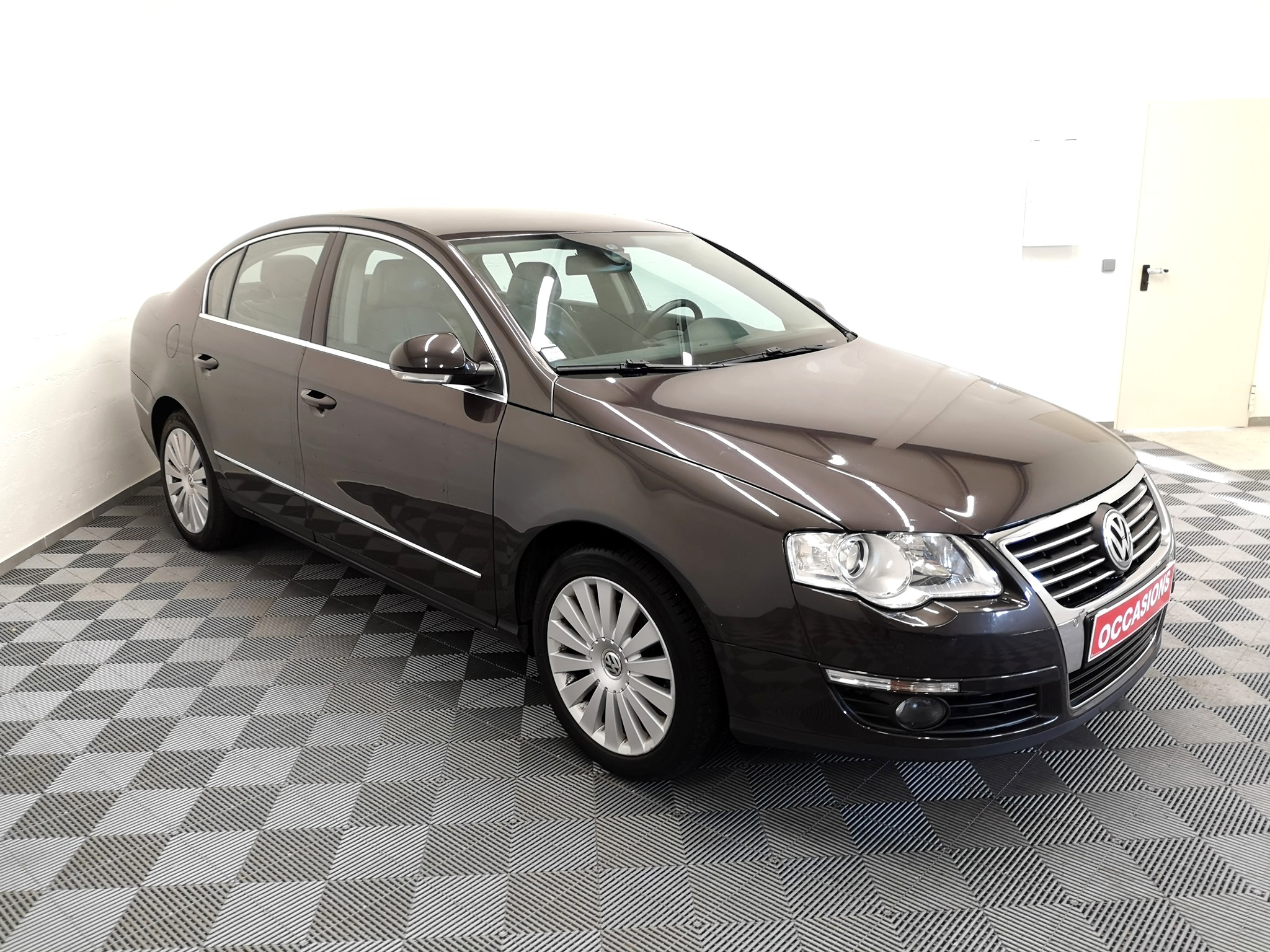 VOLKSWAGEN PASSAT 2007 à 0 € - Photo n°2