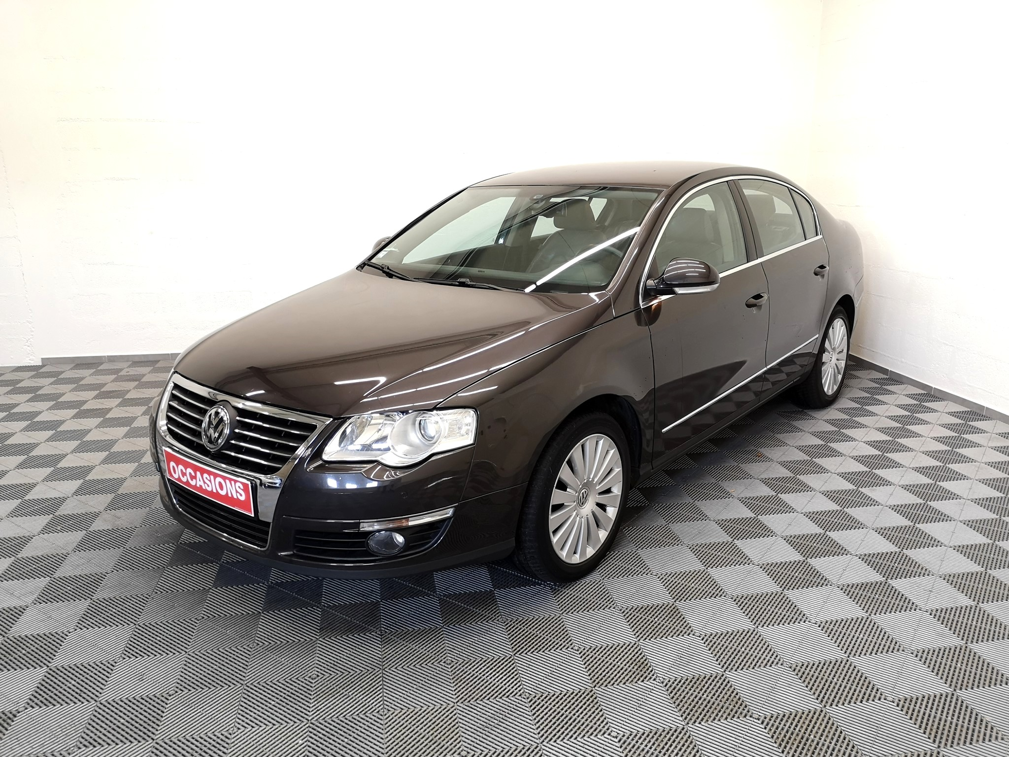 VOLKSWAGEN PASSAT 2007 à 0 € - Photo n°1