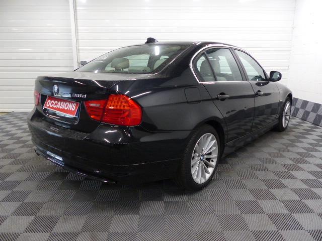 BMW SERIE 3 E90 LCI 2011 à 9400 € - Photo n°43