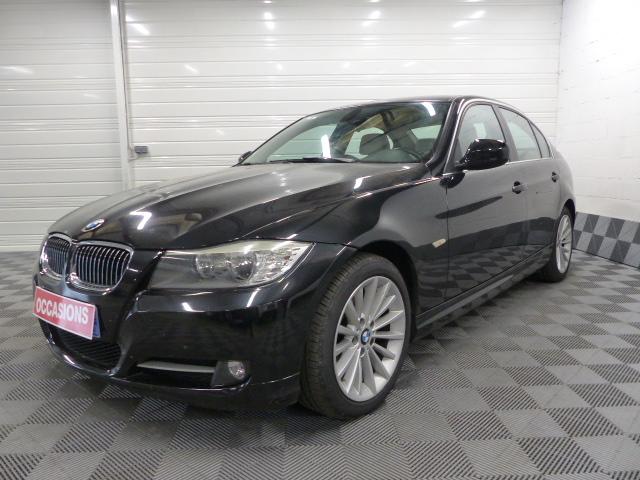 BMW SERIE 3 E90 LCI 2011 à 9400 € - Photo n°1