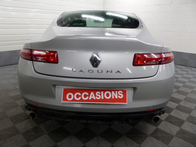 RENAULT LAGUNA COUPE 2011 à 7690 € - Photo n°12