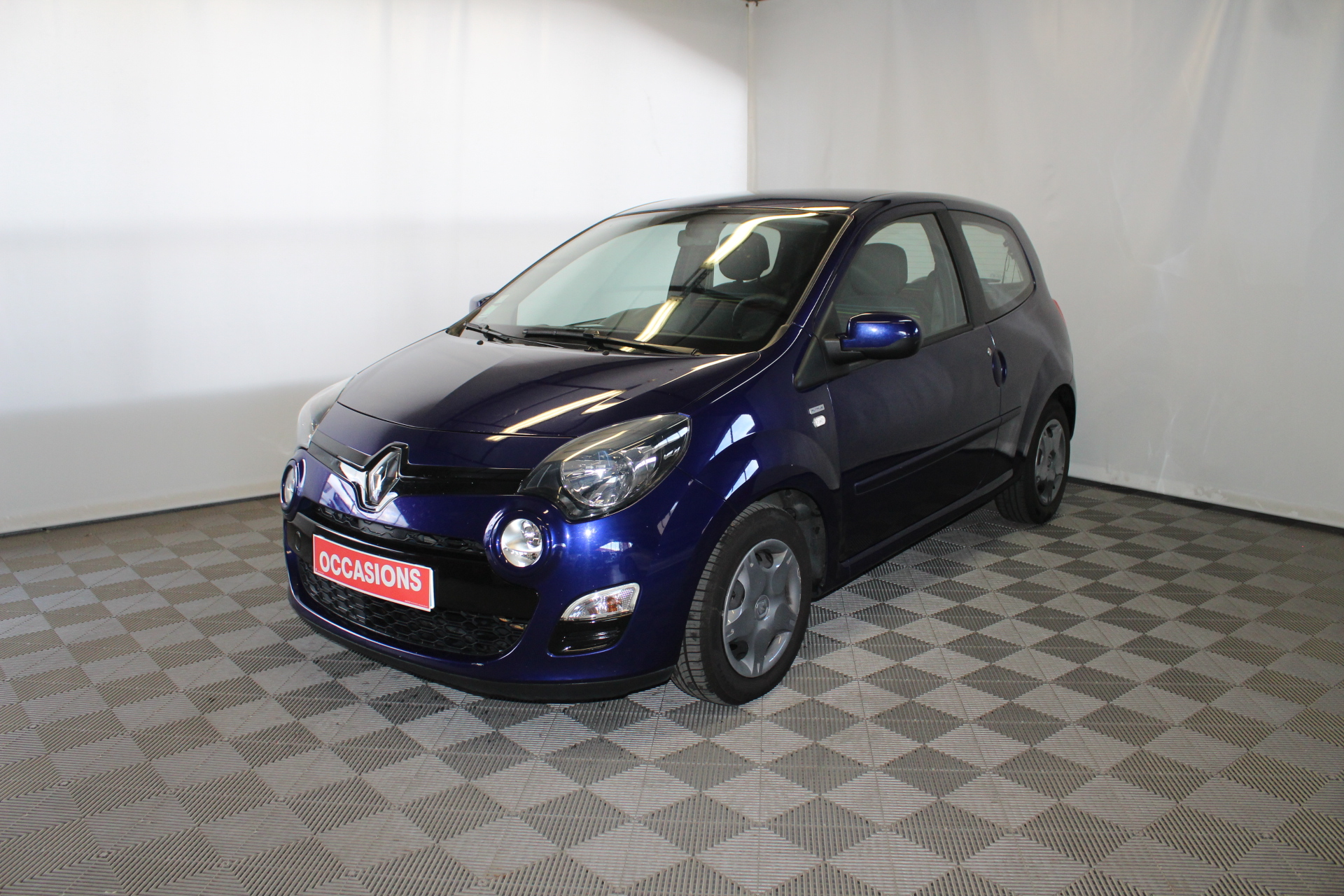 RENAULT TWINGO II 2013 à 5900 € - Photo n°1