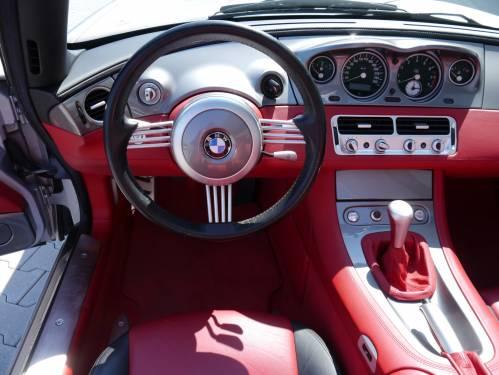 BMW Z83
