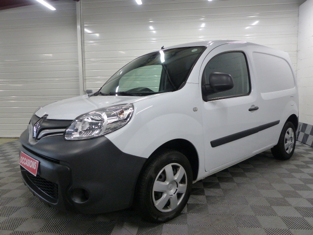 RENAULT KANGOO II EXPRESS GD CONFORT DCI 75 d'occasion