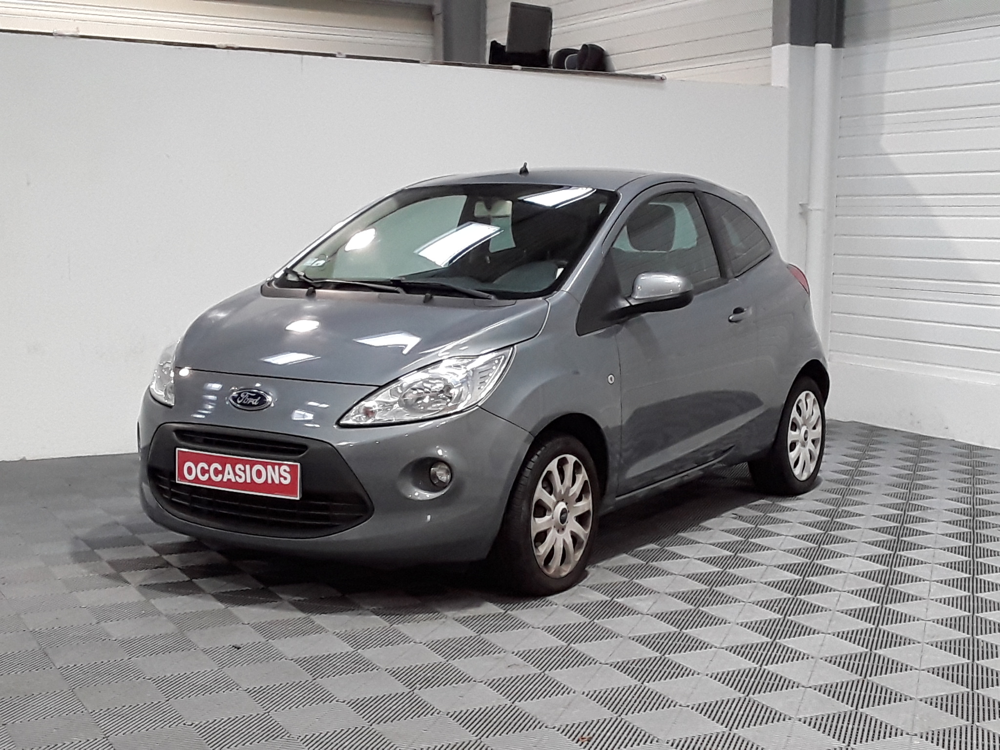 FORD KA 1.2 trend d'occasion