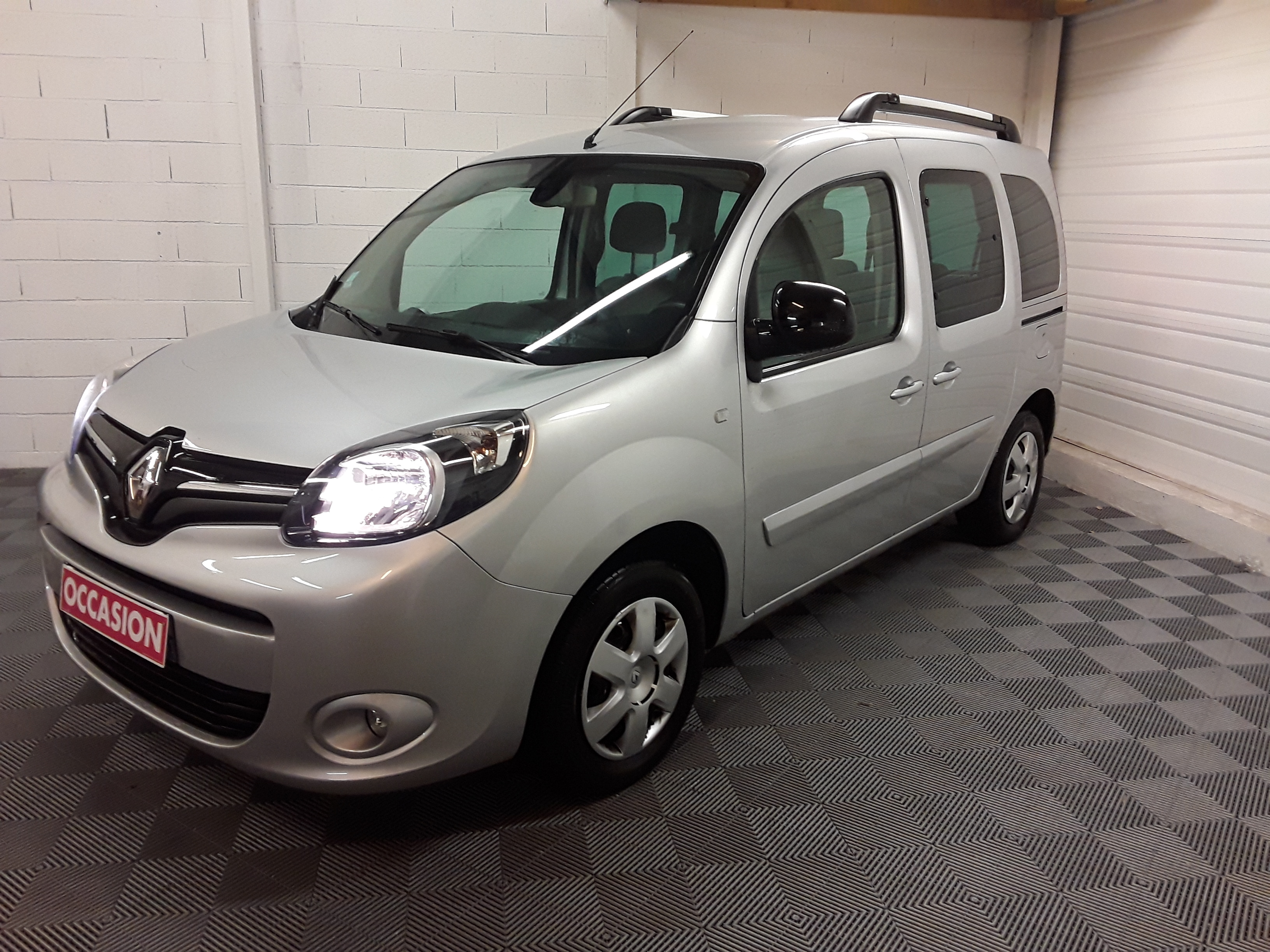 RENAULT KANGOO Intens Energy TCe 115 d'occasion