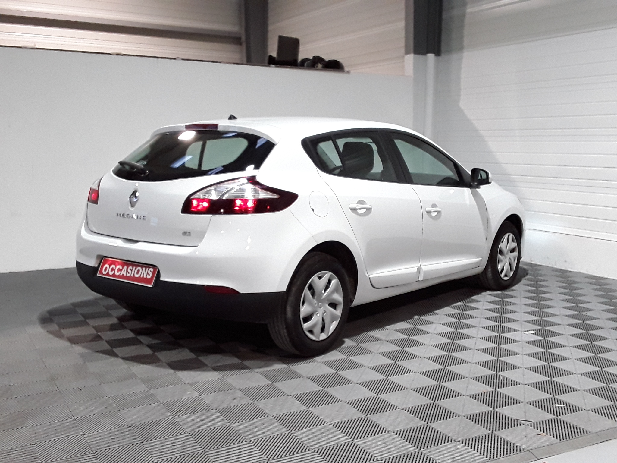 RENAULT MEGANE III SOCIETE 2016 à 7500 € - Photo n°15