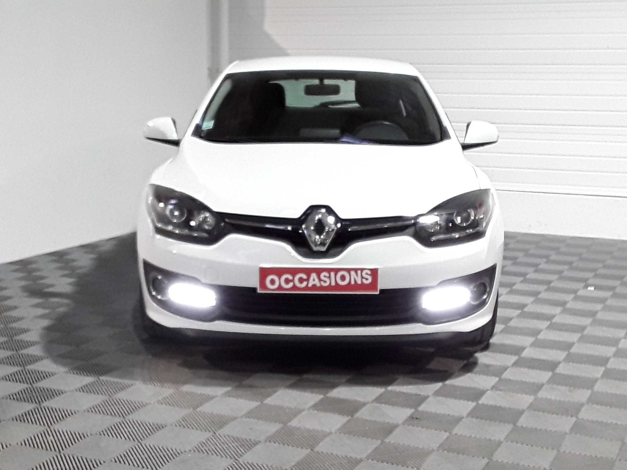 RENAULT MEGANE III SOCIETE 2016 à 7500 € - Photo n°8