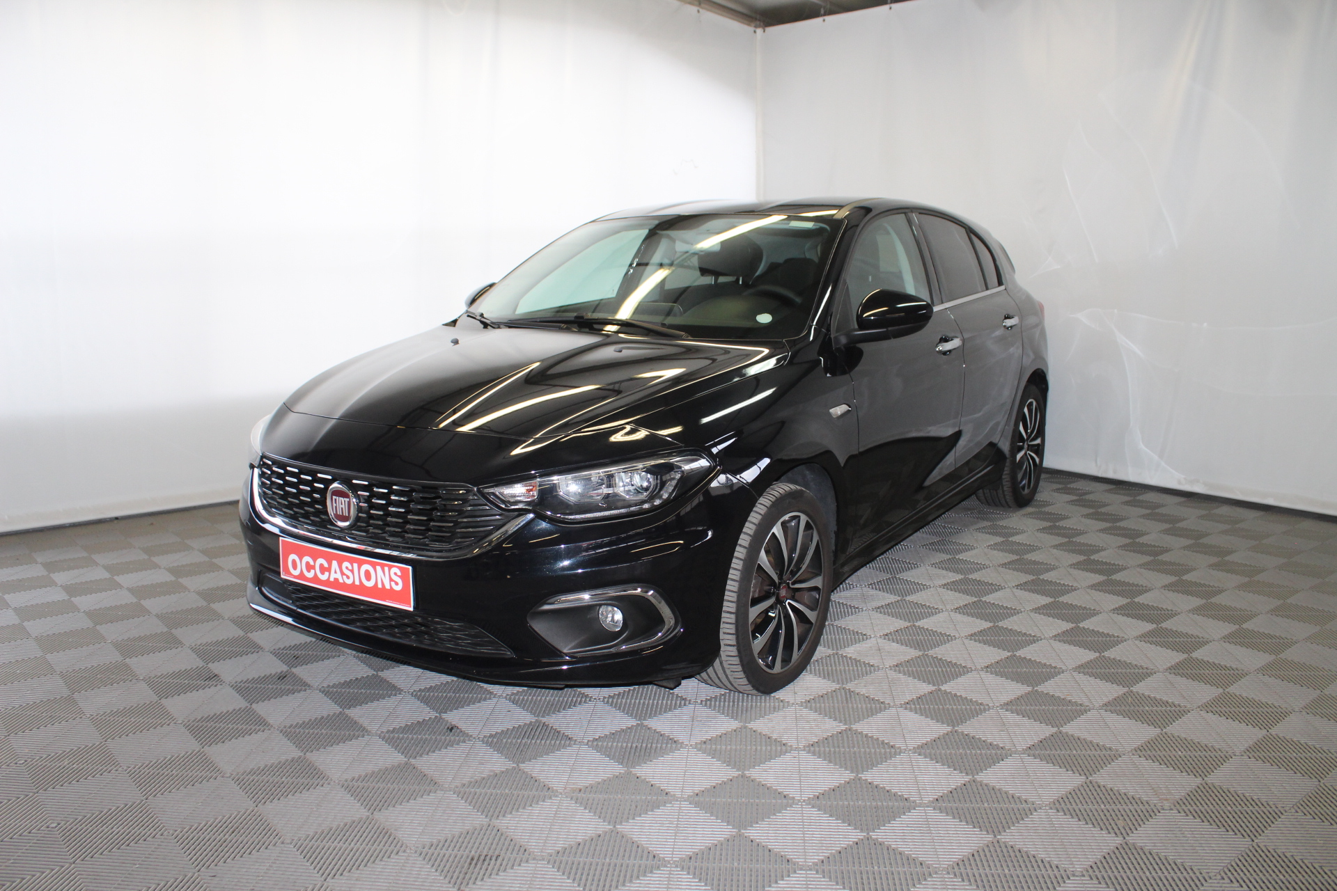FIAT TIPO 1.6 120CV MULTIJET 5P LOUNGE d'occasion