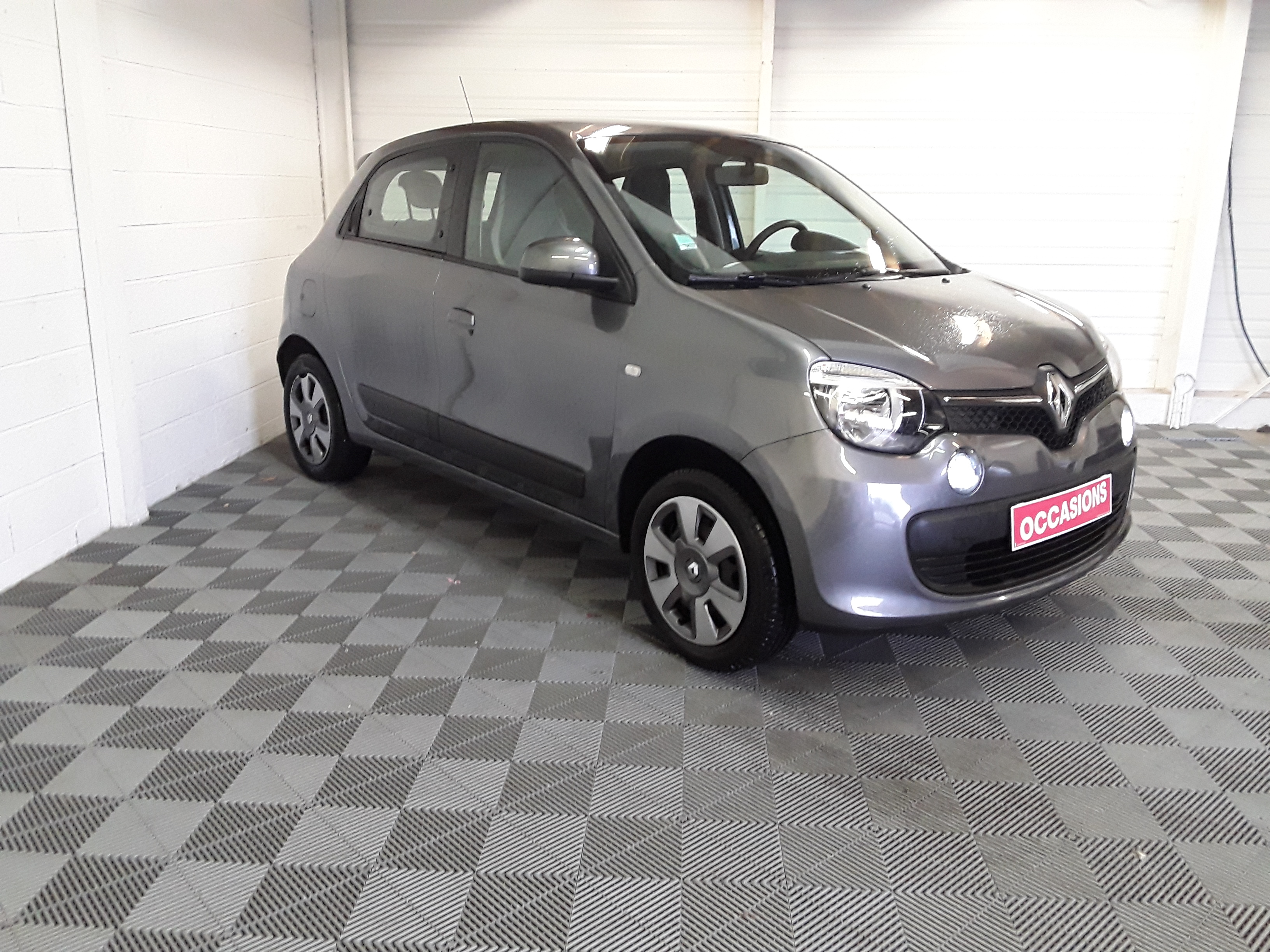 RENAULT TWINGO III 2017 à 7900 € - Photo n°3