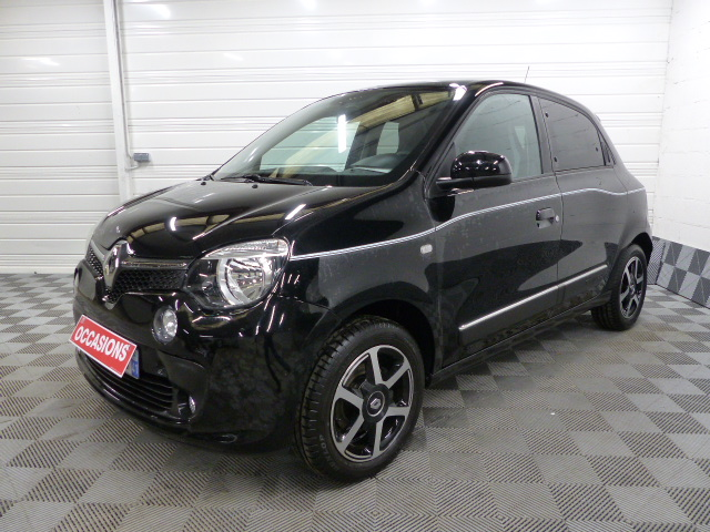 RENAULT TWINGO III INTENS SCE 70 BC d'occasion