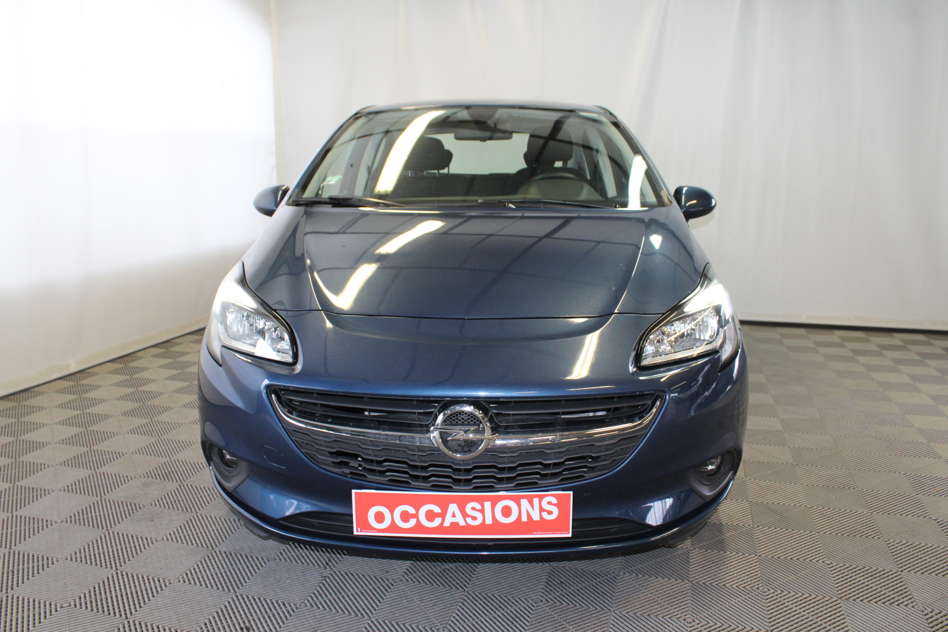 OPEL CORSA 2016 à 8400 € - Photo n°2