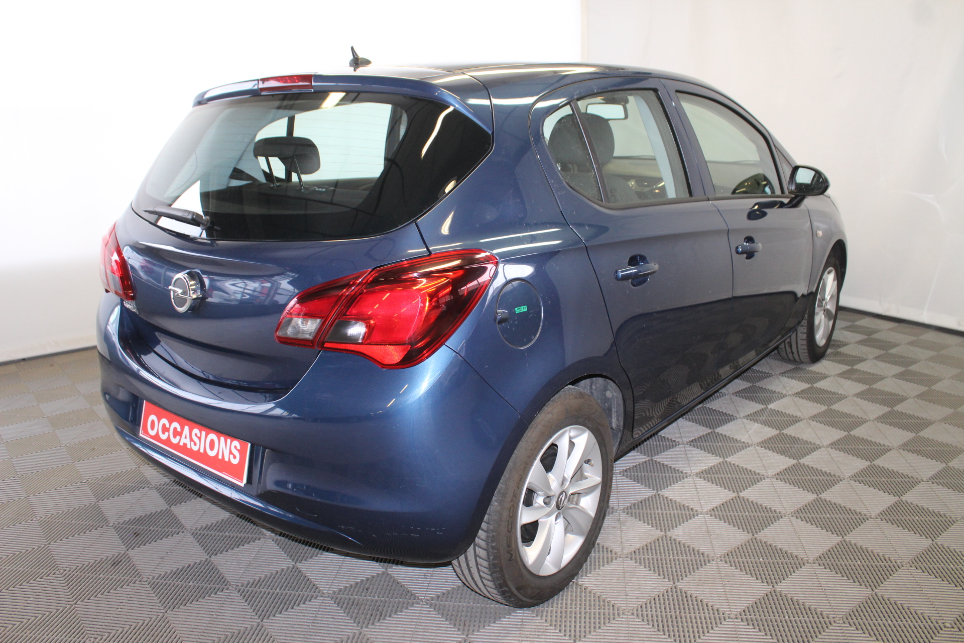 OPEL CORSA 2016 à 8400 € - Photo n°3