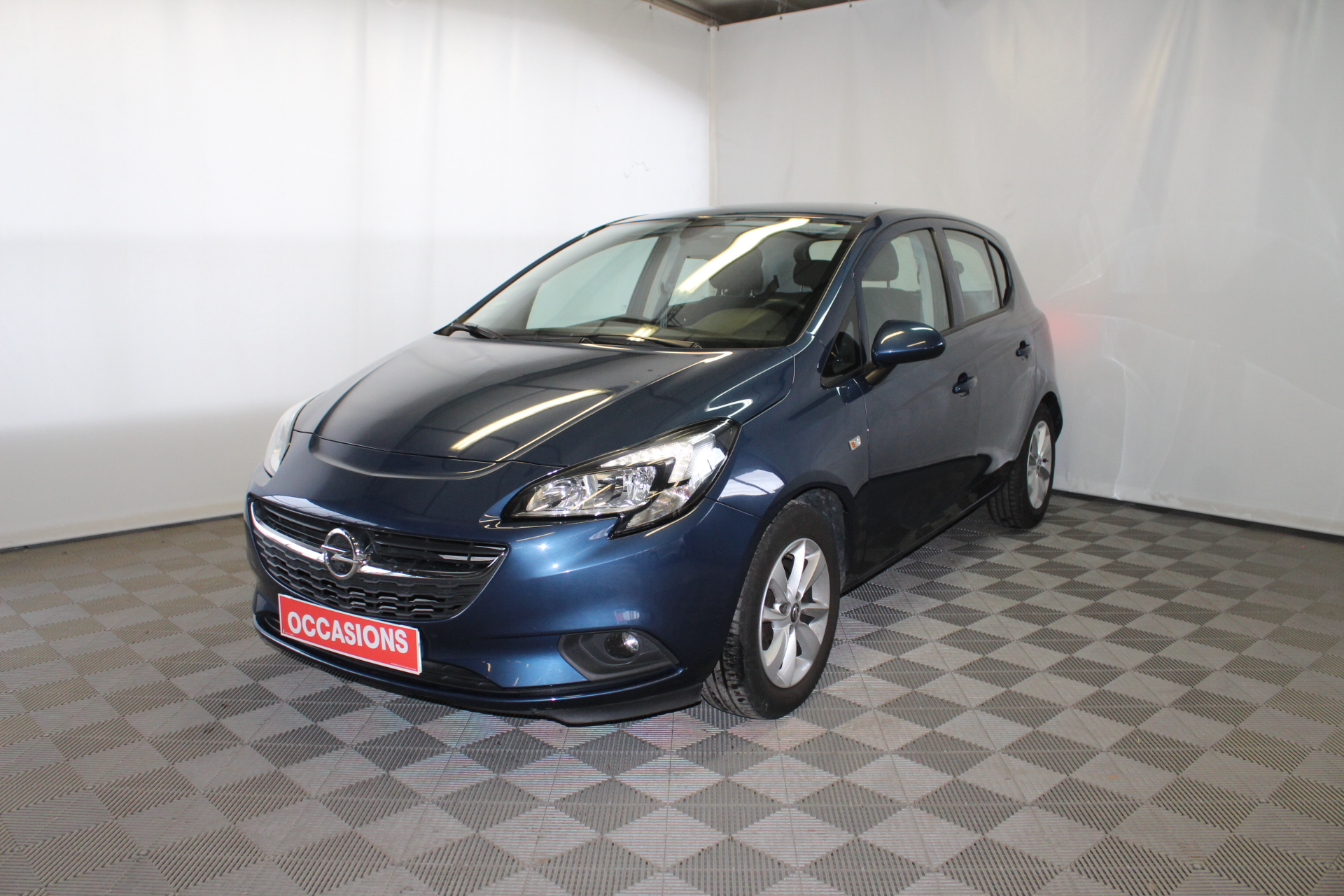 OPEL CORSA 2016 à 8400 € - Photo n°1