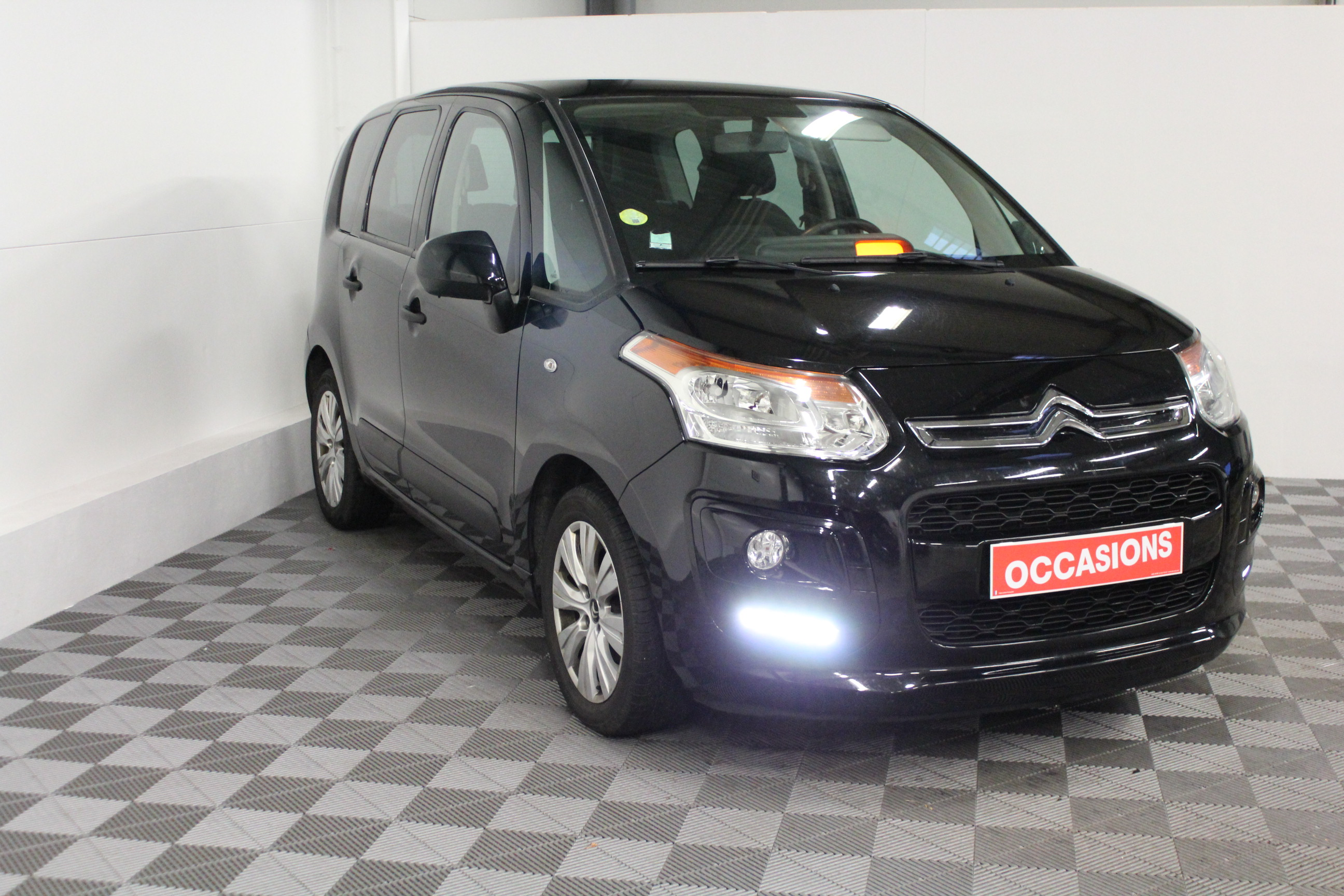 CITROEN C3 PICASSO 2016 à 9900 € - Photo n°3