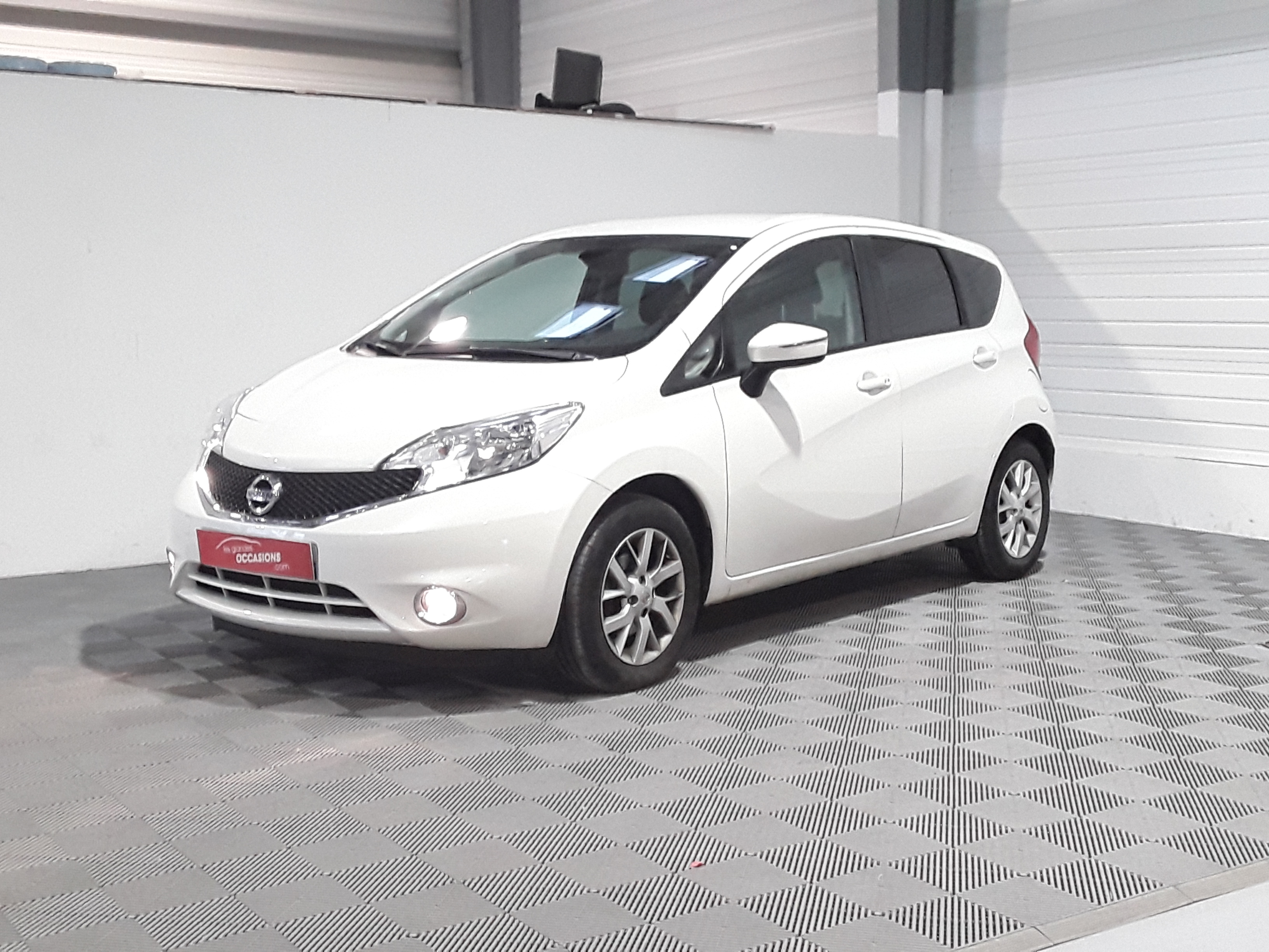 NISSAN NOTE 1.5 DCI 90CH CONNECT EDITION d'occasion