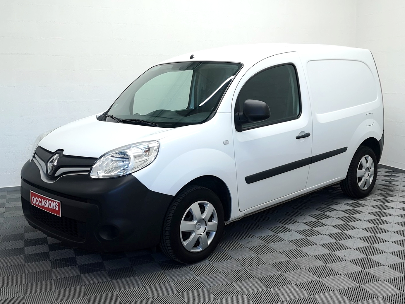 RENAULT KANGOO EXPRESS 1.5 Dci 75 Energy Grand Confort d'occasion