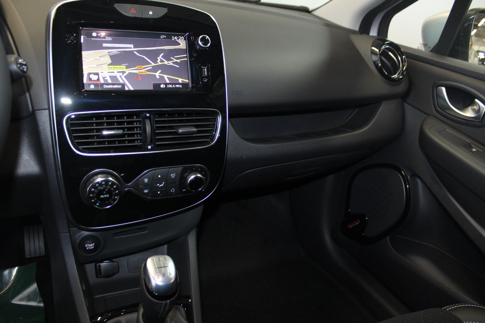 RENAULT CLIO IV 2019 à 13900 € - Photo n°37