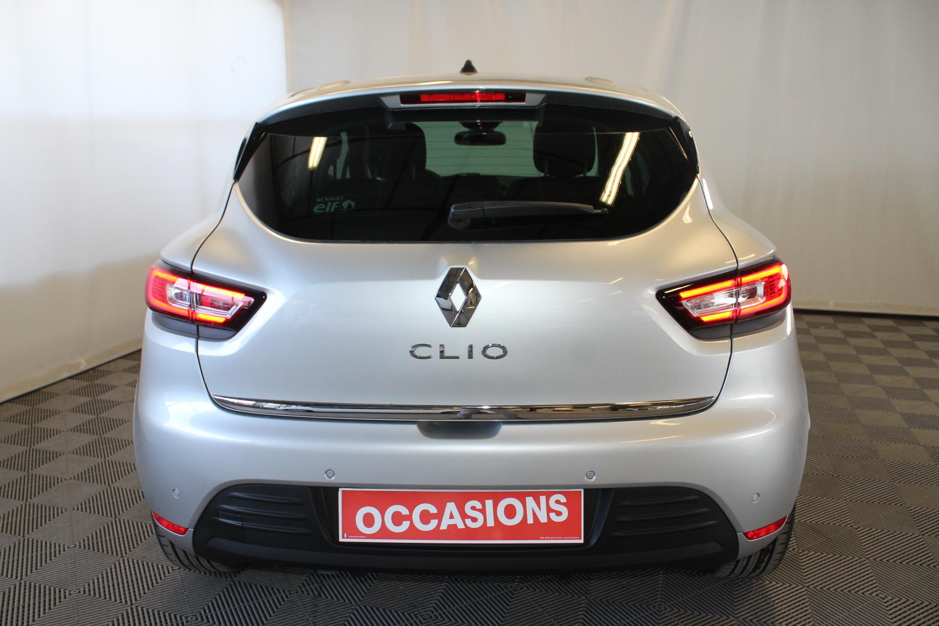 RENAULT CLIO IV 2019 à 13900 € - Photo n°19