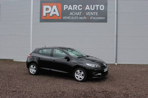 RENAULT MEGANE III BERLINE BUSINESS5