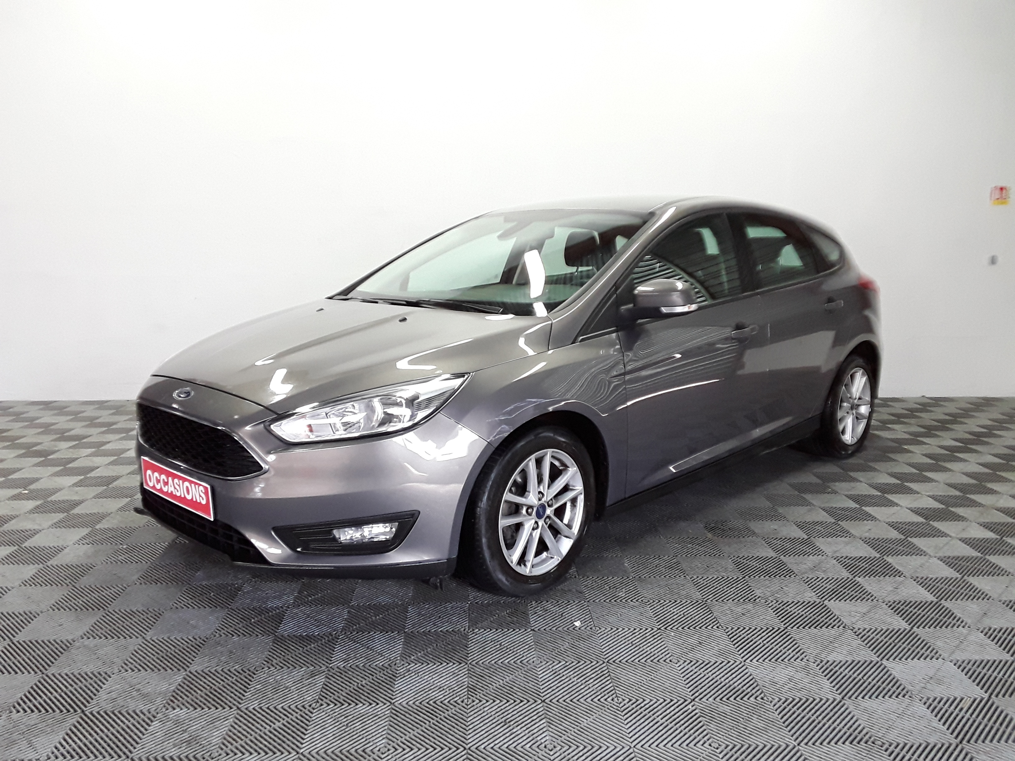 FORD FOCUS 1.5 TDCi 120 S&S Edition d'occasion
