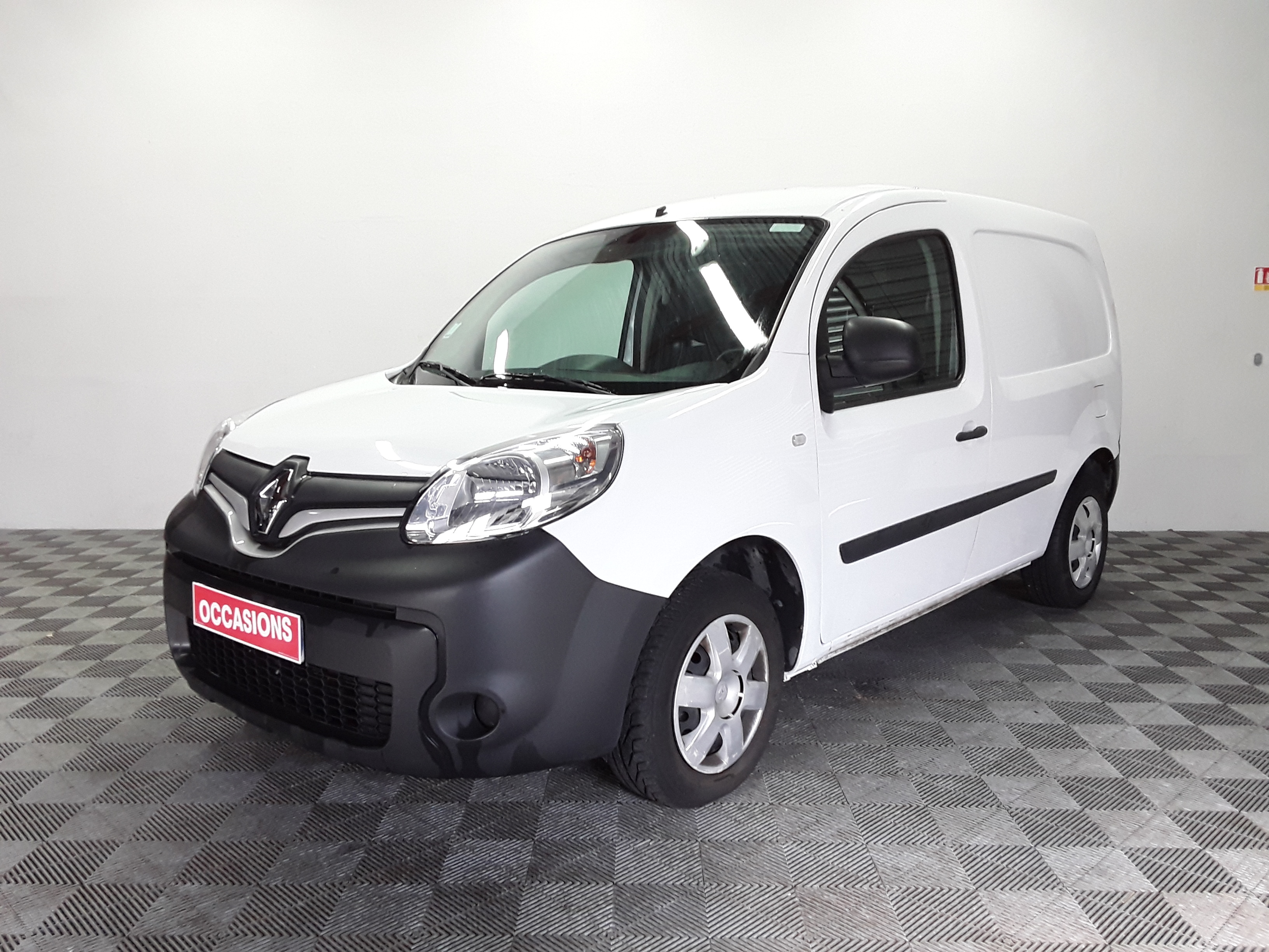RENAULT KANGOO EXPRESS 2015 à 7400 € - Photo n°1