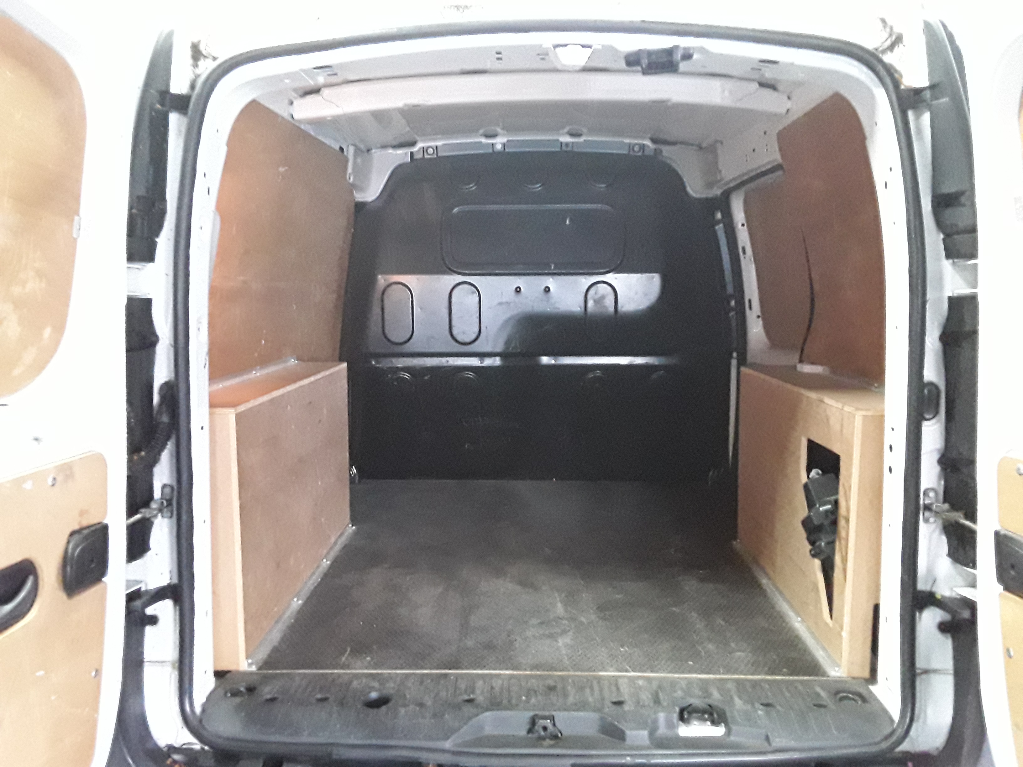 RENAULT KANGOO EXPRESS 2015 à 7400 € - Photo n°7
