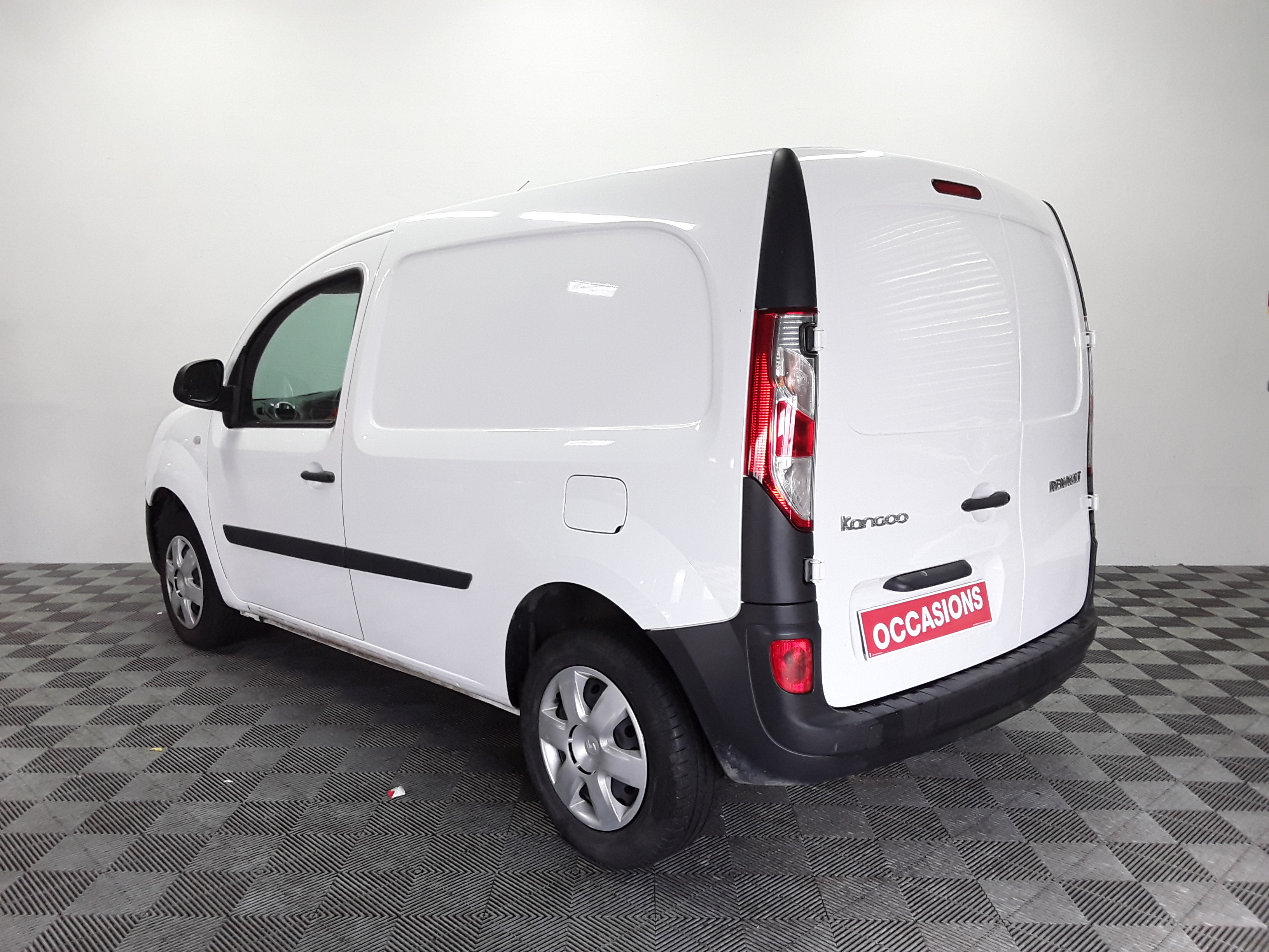 RENAULT KANGOO EXPRESS 2015 à 7400 € - Photo n°3