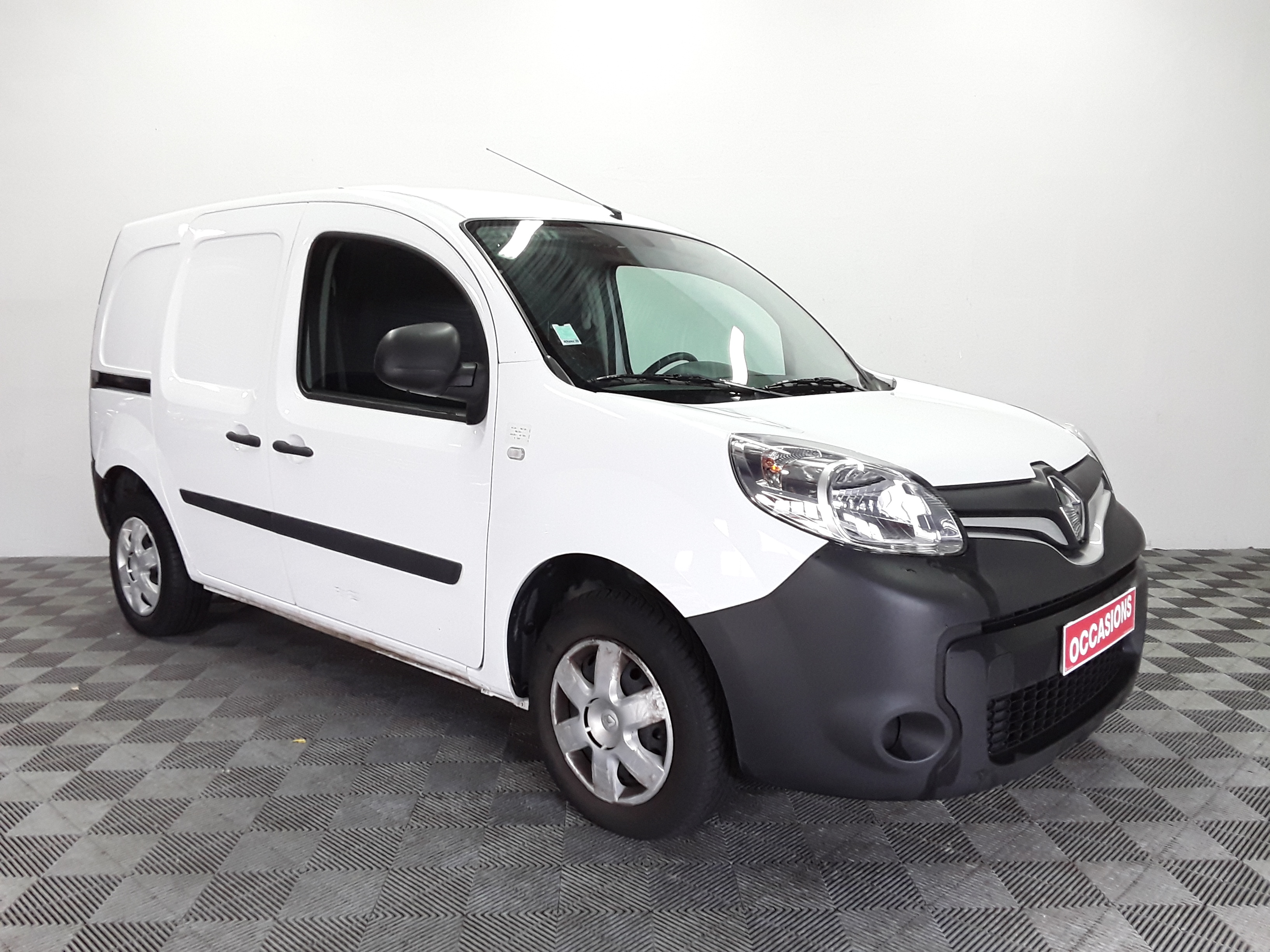 RENAULT KANGOO EXPRESS 2015 à 7400 € - Photo n°2