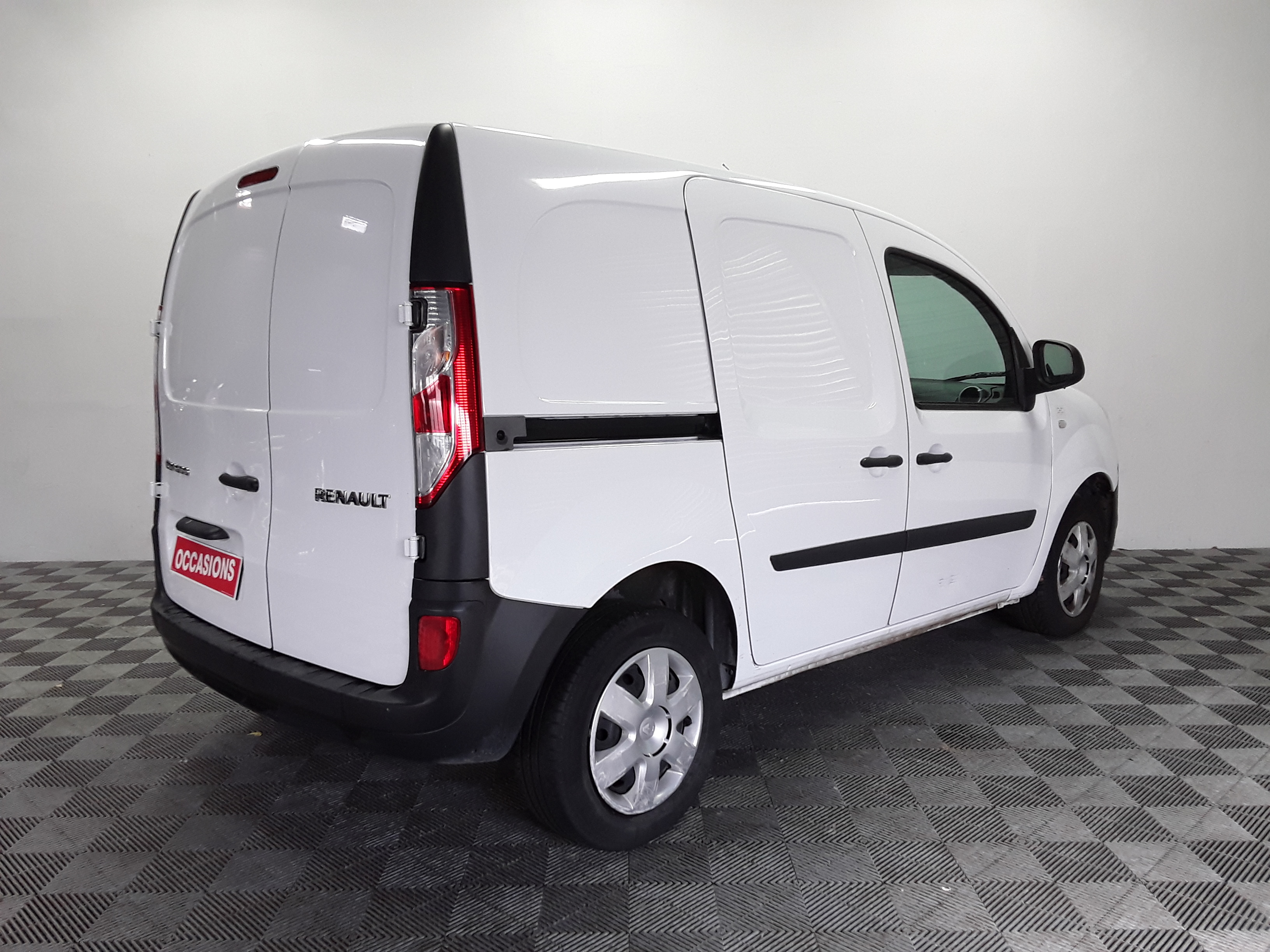 RENAULT KANGOO EXPRESS 2015 à 7400 € - Photo n°4
