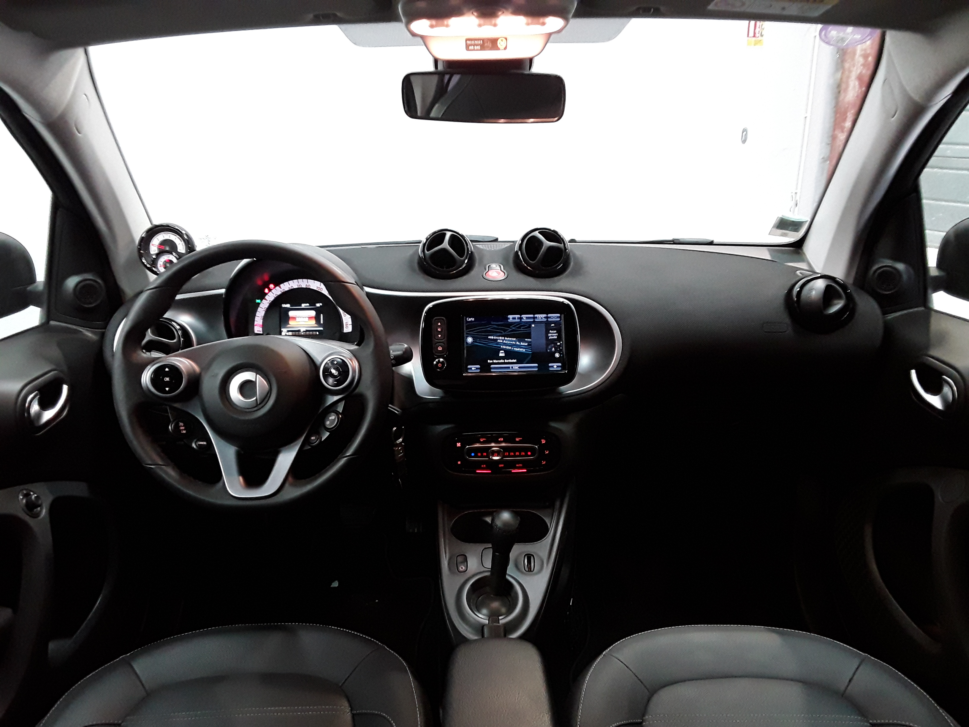 SMART FORTWO COUPE 2018 à 10800 € - Photo n°5
