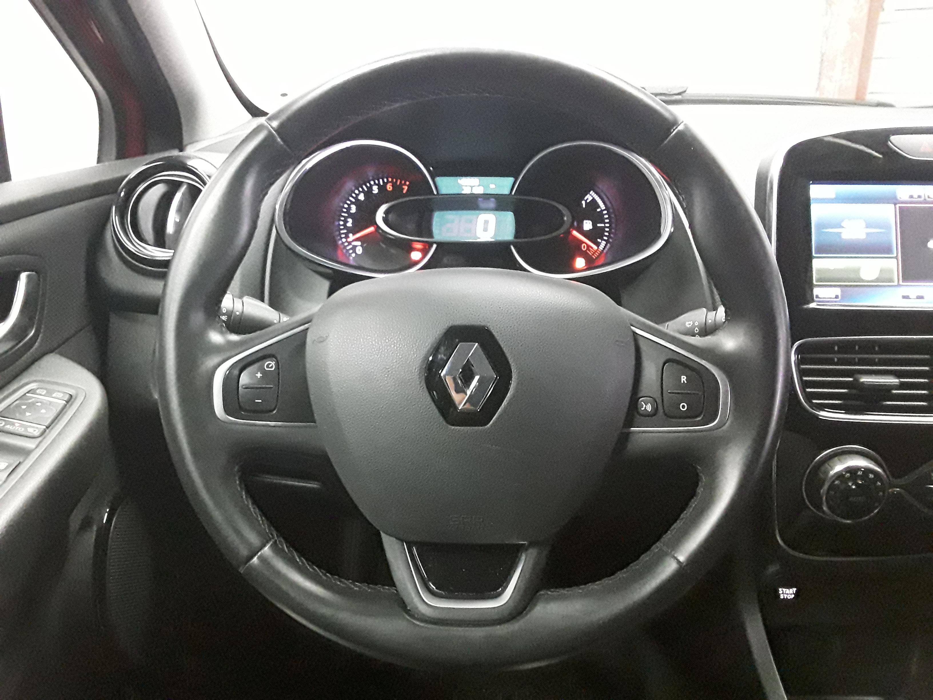 RENAULT CLIO IV 2017 à 10900 € - Photo n°12