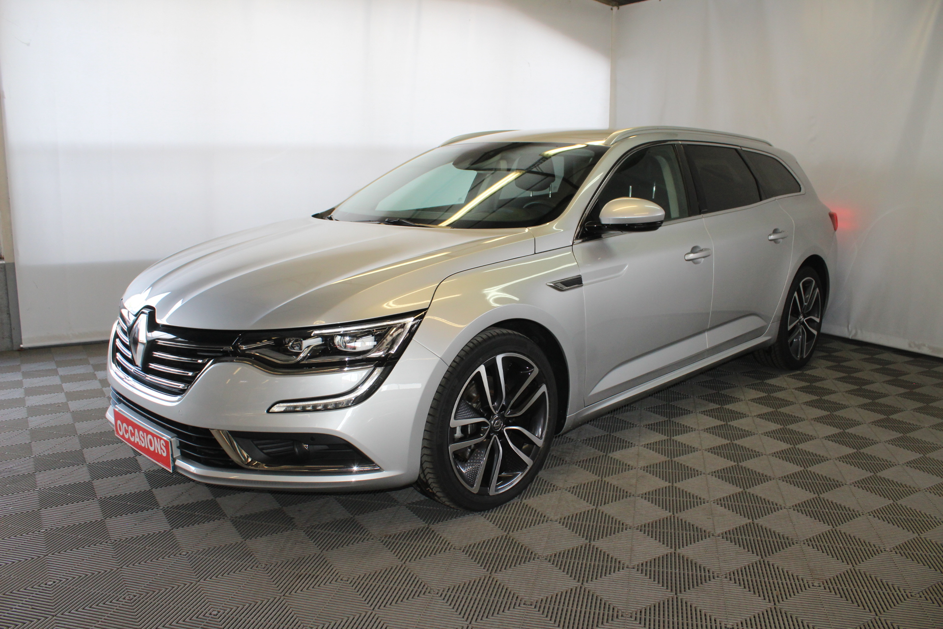 RENAULT TALISMAN ESTATE dCi 160 Energy EDC Intens d'occasion