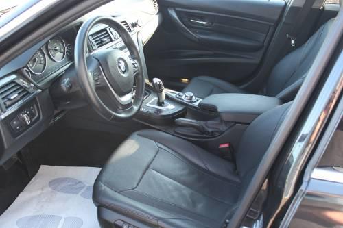 BMW SERIE 3 F305