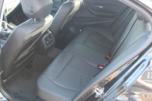 BMW SERIE 3 F306