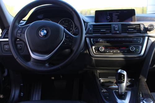 BMW SERIE 3 F307