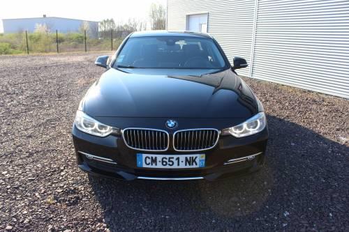 BMW SERIE 3 F301
